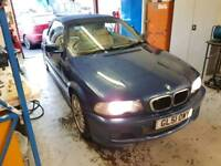 Bmw 330 ci convertible m-sport manual