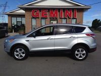 2013 Ford Escape SE 4x4 2.0 Ecoboost One Owner