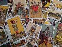 Tarot Readings by Tara..... New Perspectives, Motivation, Healing