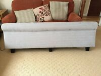 KING SIZE HEADBOARD/BED END PADDED QUALITY BARGAIN