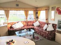 3 Bedroom Caravan for rent / hire at Haven Craig Tara, close to complex (6)