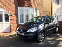 Renault Grand Scenic Dynamique, 2008, 130A, Panoramic Roof, Parrot Bluetooth, Low Millage
