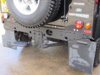 Waxoyl, chassis rust protection, welding for Land Rover, Toyota, 4 x 4's.