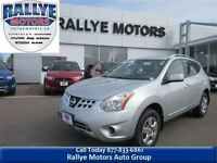 2011 Nissan Rogue S, All Wheel Drive, $ave @ Rallye !