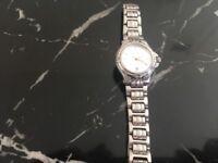 Genuine Gucci Watch