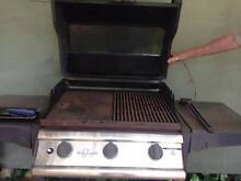 grill master patio barbeque gc pick up Milperra or Earlwood Earlwood Canterbury Area Preview