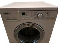 Miele W2440 Paragon 1400rpm Washing Machine, 6 kg Capacity, White