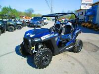 2015 Polaris Industries 900 trail with power steering