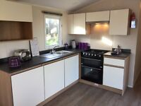 Buy Now - Pay Later - Southerness - Pitch Fees Included 2017 -Save Big Now - Lovely Willerby Caravan