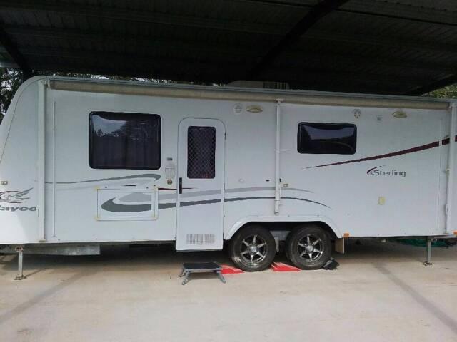 Lastest 13 For Sale In Yarawaonga VIC  Yarrawonga Caravans  03 5744 0889