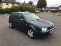 VW GOLF 1.9 GT TDI 2004