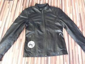 Soulrevolver leather jacket