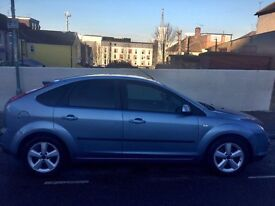 Ford Focus 1.6 automatic mint condition