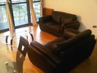 Double Room available to rent in 2 Bed, fully furnished apartment. Manchester City Centre