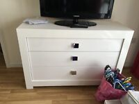 Beds, wardrobes, chest of drawers, bedside tables, TV - NEED EVERYTHING GONE URGENTLY