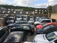 CAR STORAGE/SALES TO LET IN SAND'S INDUSTRIAL ESTATE, HIGH WYCOMBE 20 CAR SPACES