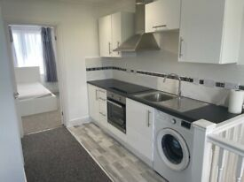Spacious one bed apartment all bills including