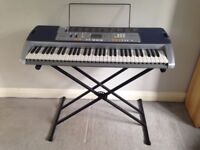 Casio Keyboard LK 110