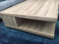 Brand New Madsen Coffee Table from Next Home