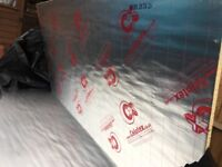 CELOTEX THERMAL INSULATION 25mm for sale