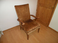 Parker Knoll Arm Chair, probably 1950/60s vintage