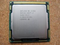 intel core i3 3.20ghz 550 socket 1155