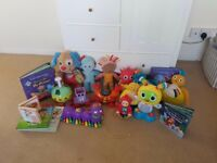 Selection of kids toys £60 ono.