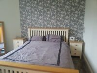 Monday to Friday or short term Double room to let