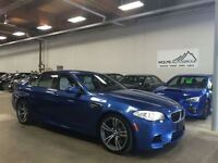 2013 BMW M5 Executive & Drivers package