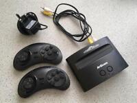 Sega Mega drive (spares or repair)