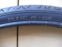 Bicycle Tyre - 26 x 1.5 (40 - 559)