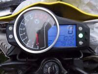*****2015 SYM Wolf 125. Excellent learner legal bike****