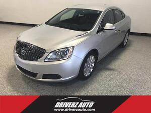 2016 Buick Verano NO ACCIDENTS, LUXURY, COMFORTABLE