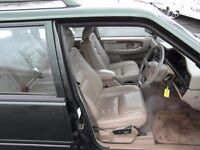 Volvo 960 estate beige leather electric seats
