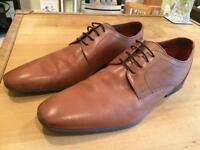 Next Men's Tan Shoes - Size 12
