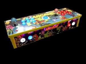 RETROPIE Portable ARCADE System - SPRING SALE!!! - www.retroxcanada.com