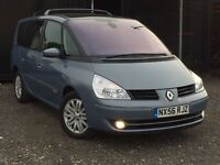 ★ RENAULT GRAND ESPACE 2.2 DCi DYNAMIQUE + DIESEL + AUTOMATIC + 7 SEATER + AUTO ★ C4 GRAND PICASSO