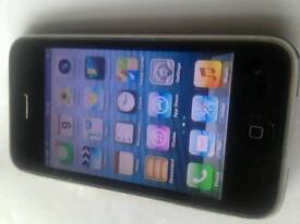 Apple iPhone 3GS (16GB) O2 Network