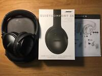 QC35 noise cancelling bluetooth headphone