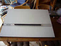 A1 Challenge Drawing Board
