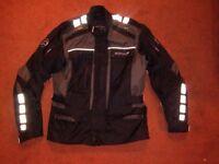 Buffallo Motorcycle Jacket