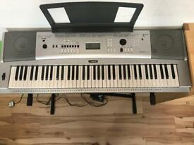 Roland F-20 digital piano - immaculate condition - price negotiable