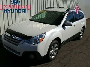 2014 Subaru Outback 2.5i Touring Package ALL WHEEL DRIVE | FACTO