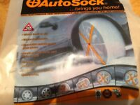 Car Tyre Auto Snow Socks