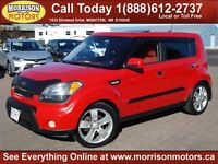2010 Kia Soul 2.0L 4u Burner Edition