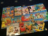 130+ X MIXED KIDS AND LEARNING BOOKS