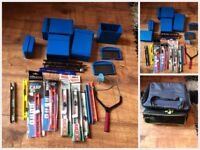 14 m browning pole with loads of extras