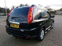 Auto 2008 Nissan X-Trail Arctix Dci 150 – 4x4 - 91,000 Miles Only - 1 year MOT - Drives Great