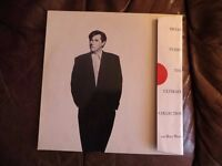 "Bryan Ferry vinyl LP "" The Ultimate Collection."""