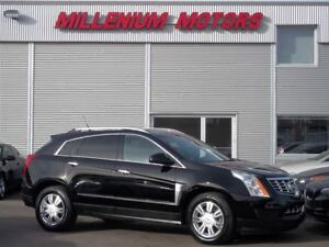 2013 Cadillac SRX AWD LUXURY / SUNROOF/ LEATHER/ BACK-UP CAM